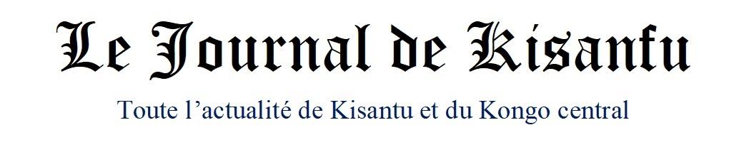 Le Journal de Kisantu