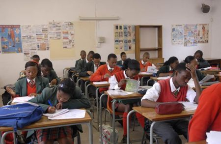 la consommation de l,alcool et des drogues illicite est élevée parmi les élèves du Botswana Crédit photo: http://jrsea.org/voices_detail?TN=DTN-20110712013941&L=2