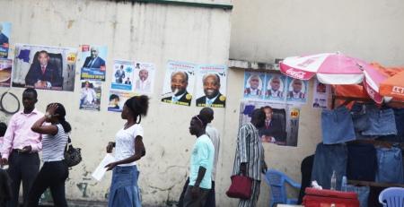 Les derniers jours de campagne sont marquées par une tribalisation du doscours politique (crédit photo: © MONUSCO/Myriam Asmani)
