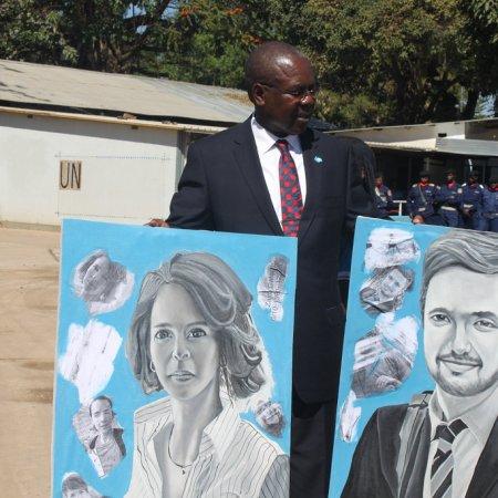 Deux fonctionnaires de l'ONU ont été tués au Kasaï durant leur enquête sur les kamwina Nsapu. (Crédit photo: Monusco )