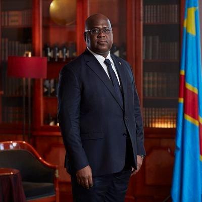Félix Antoine Tshisekedi Tshilombo a été proclamé janvier e président de la RDCongo dans la nuit du 9 au 10 janvier 2019 à Kinshasa
