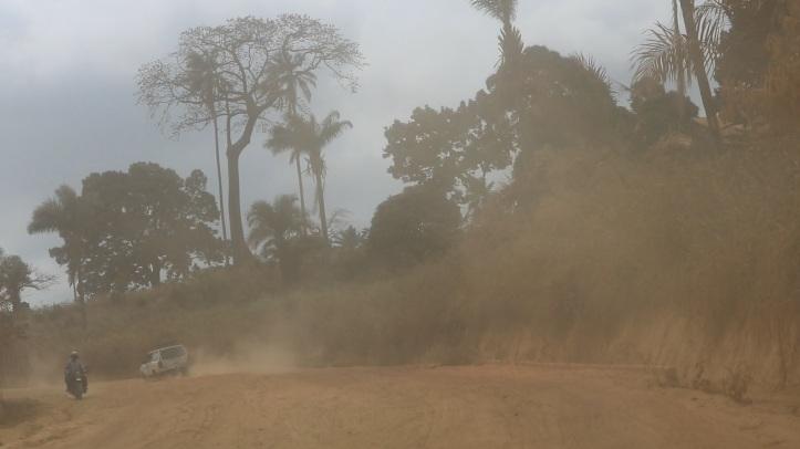 La réhabilitation de la RN16 est une priorité pour les Ne Kongo de Kisantu